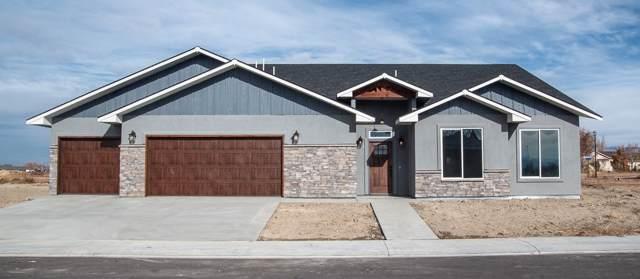 2142 Timmerland Avenue, Grand Junction, CO 81505 (MLS #20195575) :: The Danny Kuta Team