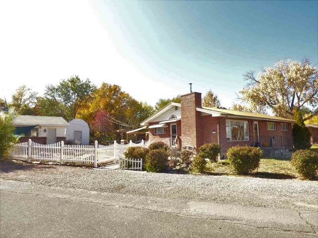 2231 Broadway, Grand Junction, CO 81507 (MLS #20196056) :: The Christi Reece Group