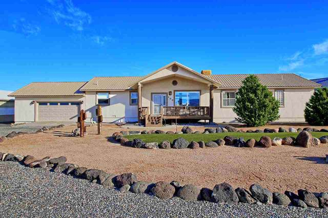 100 Eagle Trail Court, Whitewater, CO 81527 (MLS #20196648) :: The Grand Junction Group with Keller Williams Colorado West LLC