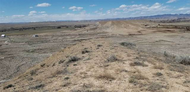 TBD Arroyo Court, Mack, CO 81525 (MLS #20201484) :: The Joe Reed Team