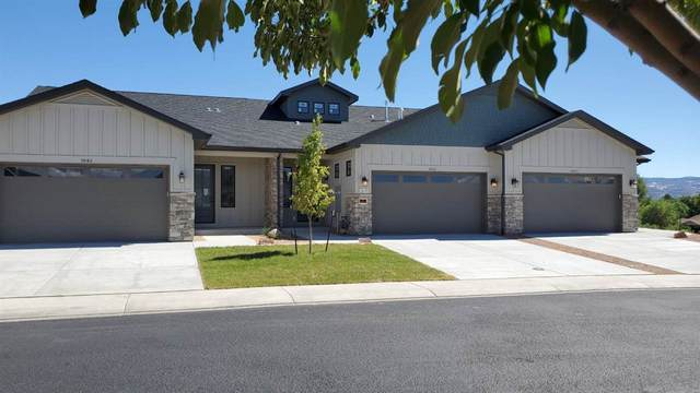 1845 Wellington Avenue, Grand Junction, CO 81501 (MLS #20201522) :: CENTURY 21 CapRock Real Estate