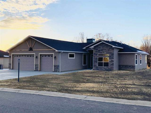 770 SE Pine Street, Cedaredge, CO 81413 (MLS #20201662) :: Western Slope Real Estate