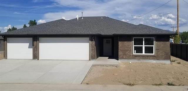 400 Brealyn Court, Grand Junction, CO 81504 (MLS #20201836) :: The Christi Reece Group