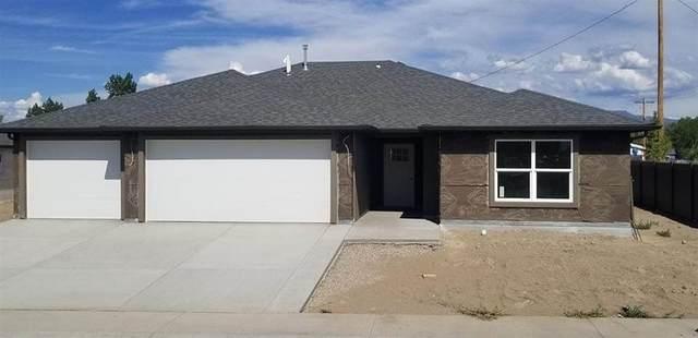 400 Brealyn Court, Grand Junction, CO 81504 (MLS #20201836) :: CENTURY 21 CapRock Real Estate