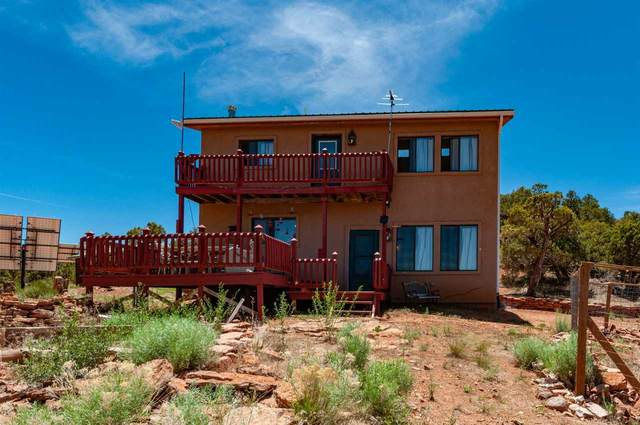 9601 Canal Road, Grand Junction, CO 81523 (MLS #20202838) :: The Danny Kuta Team