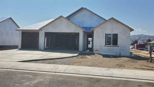 1502 Catalina Avenue, Fruita, CO 81521 (MLS #20203060) :: The Danny Kuta Team