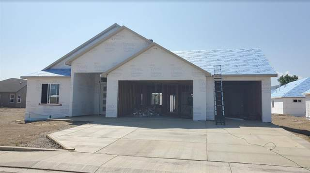 1506 Catalina Avenue, Fruita, CO 81521 (MLS #20203063) :: The Danny Kuta Team