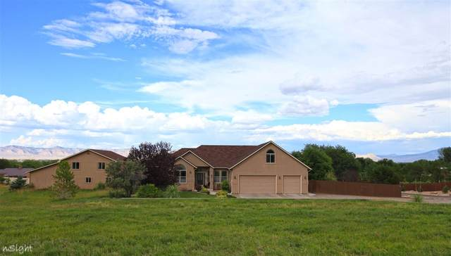 1950 South Broadway, Grand Junction, CO 81507 (MLS #20203257) :: The Christi Reece Group