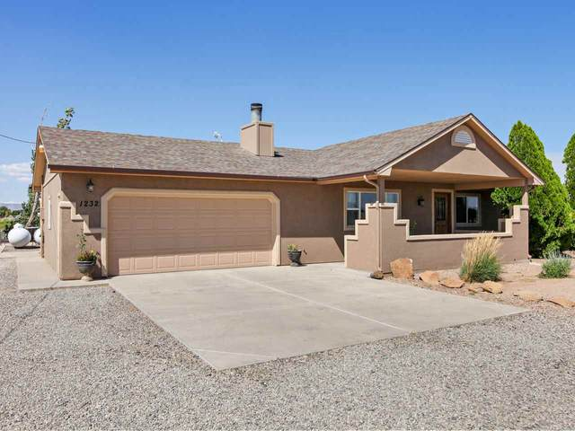 1232 O Road, Loma, CO 81524 (MLS #20203645) :: The Kimbrough Team | RE/MAX 4000