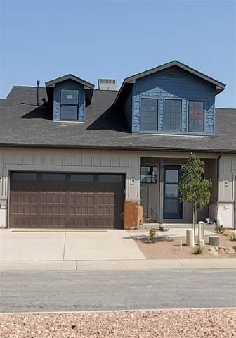 1850 Wellington Avenue, Grand Junction, CO 81501 (MLS #20203794) :: The Danny Kuta Team