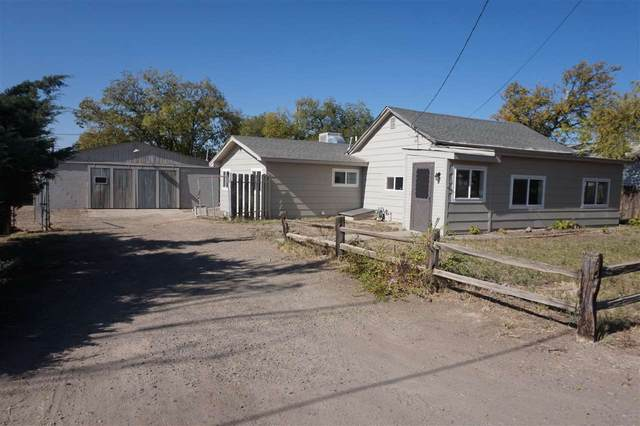 385 27 1/2 Road, Grand Junction, CO 81501 (MLS #20204176) :: The Kimbrough Team | RE/MAX 4000