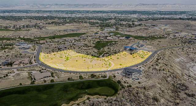 TBD W Ridges Boulevard, Grand Junction, CO 81507 (MLS #20204700) :: The Grand Junction Group with Keller Williams Colorado West LLC