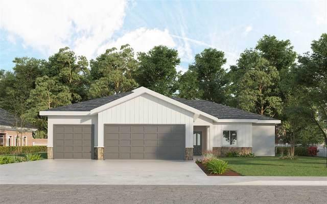 915 Eves Court, Fruita, CO 81521 (MLS #20205167) :: Western Slope Real Estate