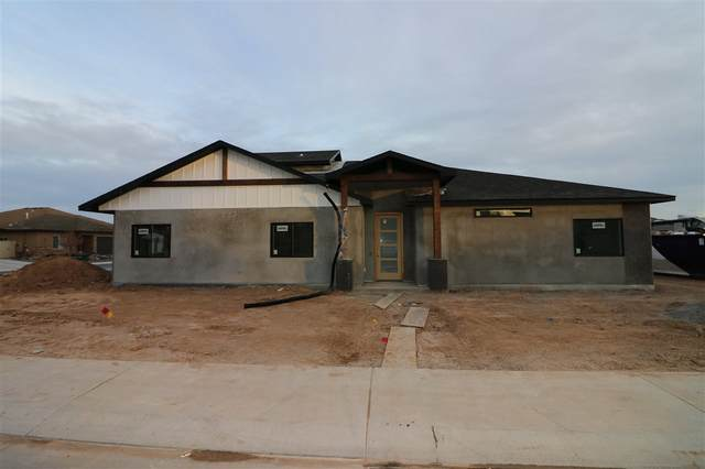 268 Everest Street, Grand Junction, CO 81503 (MLS #20205537) :: The Kimbrough Team | RE/MAX 4000