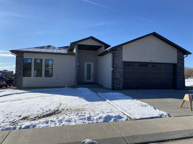 675 Cloverglen Drive, Grand Junction, CO 81504 (MLS #20205764) :: The Grand Junction Group with Keller Williams Colorado West LLC