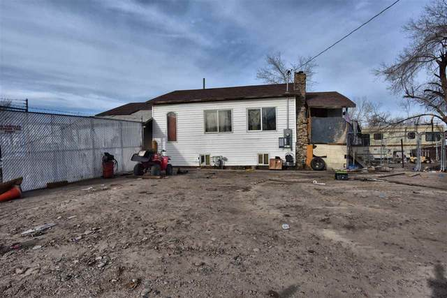 255 1/2 Mitchell Road, Grand Junction, CO 81507 (MLS #20206170) :: The Grand Junction Group with Keller Williams Colorado West LLC