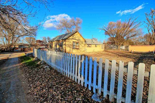 2728 Patterson F Road, Grand Junction, CO 81506 (MLS #20210457) :: Western Slope Real Estate