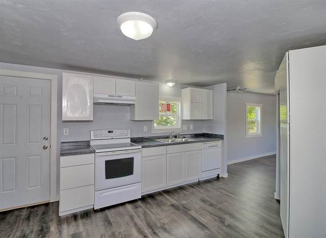 440 Chuluota Avenue, Grand Junction, CO 81501 (MLS #20213386) :: The Kimbrough Team | RE/MAX 4000