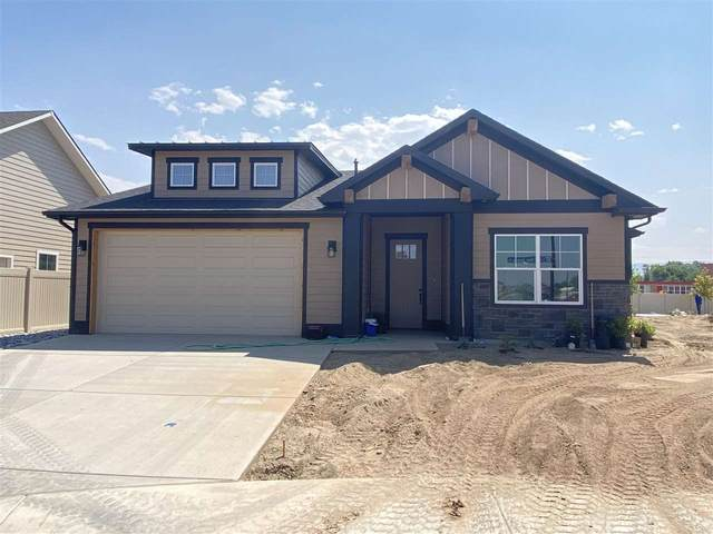 2363 Golden Apple Drive, Grand Junction, CO 81505 (MLS #20213691) :: The Kimbrough Team | RE/MAX 4000