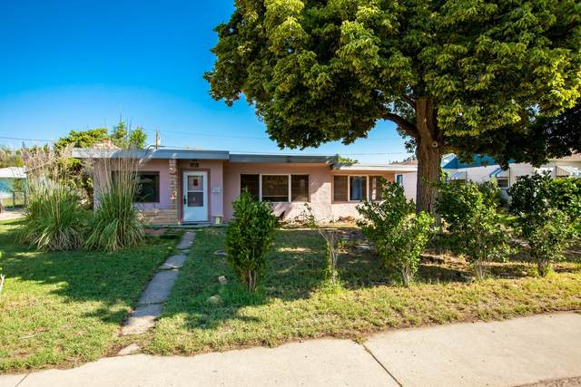 1826 Elm Avenue, Grand Junction, CO 81501 (MLS #20213909) :: The Kimbrough Team | RE/MAX 4000