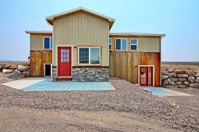 56494 W Highway 318, Maybell, CO 81640 (MLS #20213981) :: The Kimbrough Team | RE/MAX 4000