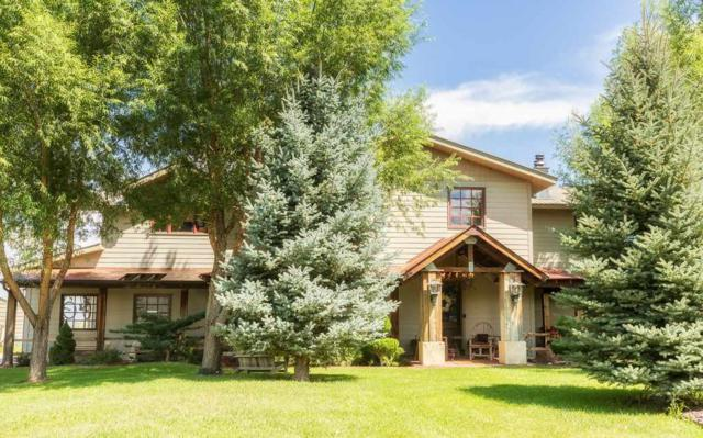 3451 Stearman Lane, Crawford, CO 81415 (MLS #683754) :: The Grand Junction Group with Keller Williams Colorado West LLC