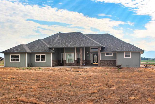 1486 13 Road, Loma, CO 81524 (MLS #20172863) :: The Christi Reece Group