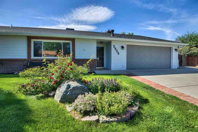3039 Camelot Court, Grand Junction, CO 81504 (MLS #20181923) :: The Christi Reece Group