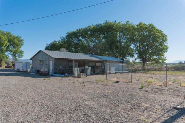 1874 Highway 6&50, Fruita, CO 81521 (MLS #20185480) :: The Grand Junction Group with Keller Williams Colorado West LLC