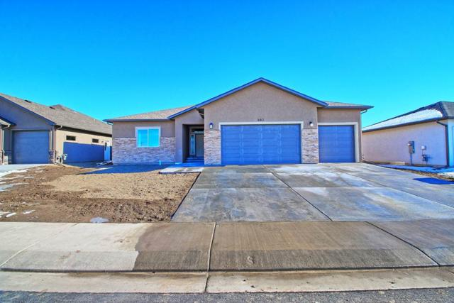 682 Tamarron Court, Grand Junction, CO 81506 (MLS #20185973) :: The Grand Junction Group with Keller Williams Colorado West LLC