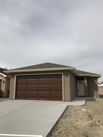 591 Teatro Court, Grand Junction, CO 81501 (MLS #20190624) :: The Grand Junction Group with Keller Williams Colorado West LLC