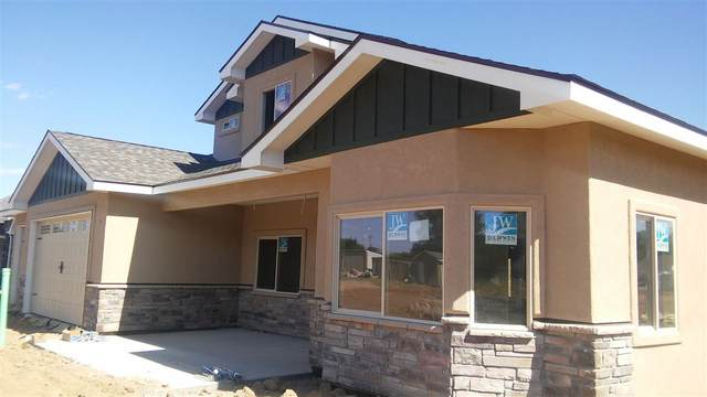 244 Crystal Brook Way, Grand Junction, CO 81503 (MLS #20191331) :: The Christi Reece Group