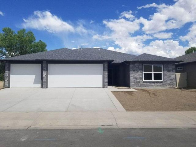 436 Fox Meadows Street, Grand Junction, CO 81504 (MLS #20191763) :: The Grand Junction Group with Keller Williams Colorado West LLC