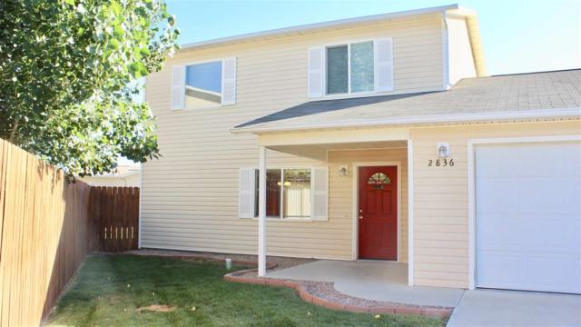 2836 Margo Court, Grand Junction, CO 81501 (MLS #20194148) :: The Christi Reece Group