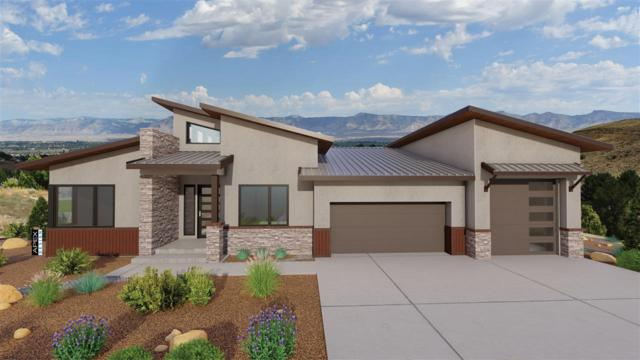 2336 Rabbit Brush Court, Grand Junction, CO 81507 (MLS #20194484) :: The Grand Junction Group with Keller Williams Colorado West LLC