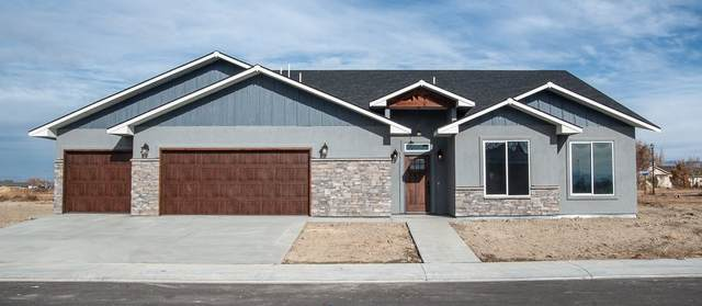 2142 Timmerland Avenue, Grand Junction, CO 81505 (MLS #20195575) :: The Grand Junction Group with Keller Williams Colorado West LLC