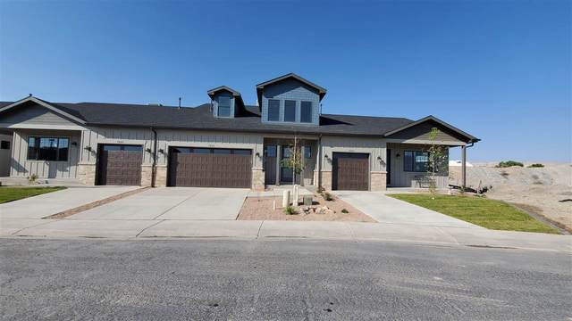 1850 Wellington Avenue, Grand Junction, CO 81501 (MLS #20203794) :: CENTURY 21 CapRock Real Estate