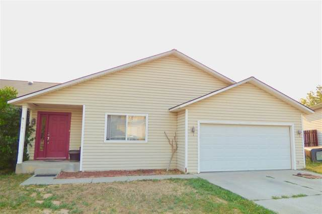 1541 Balsam Court, Rifle, CO 81650 (MLS #20204184) :: The Danny Kuta Team