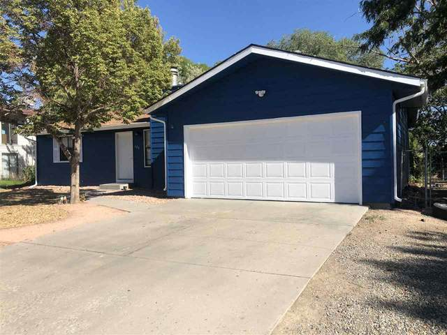 620 Arapahoe Way, Grand Junction, CO 81506 (MLS #20204209) :: The Grand Junction Group with Keller Williams Colorado West LLC
