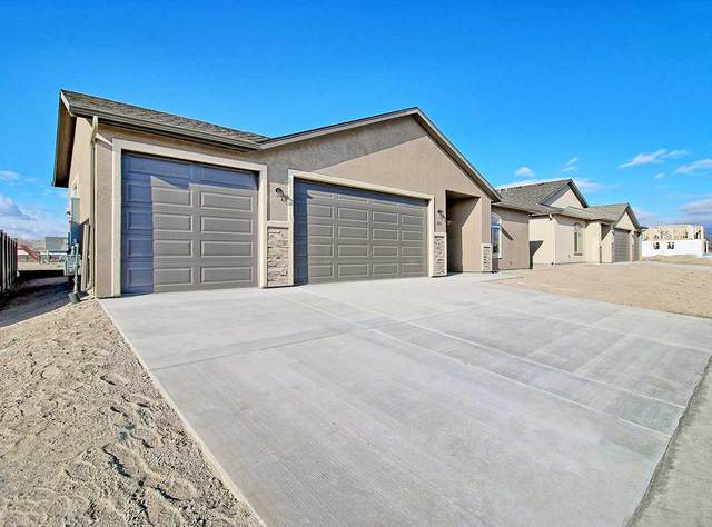 411 Brealyn Court, Grand Junction, CO 81504 (MLS #20204985) :: The Kimbrough Team | RE/MAX 4000