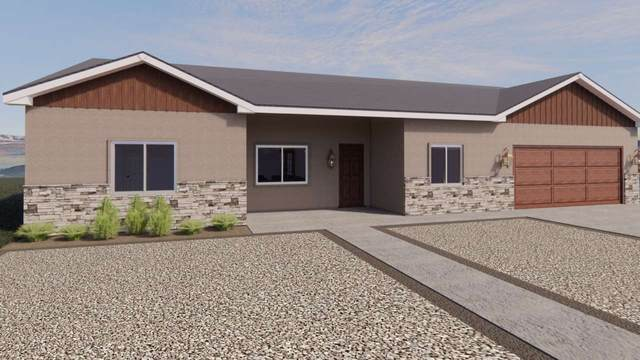 2141 Bloomfield Avenue, Grand Junction, CO 81505 (MLS #20204996) :: The Christi Reece Group