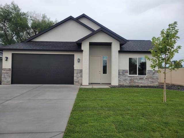 450 Fox Meadows Court, Grand Junction, CO 81504 (MLS #20214179) :: Lifestyle Living Real Estate