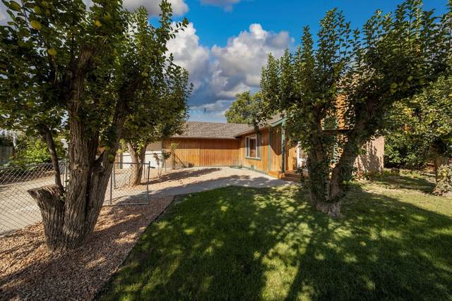 565 Pearwood Court, Grand Junction, CO 81504 (MLS #20214936) :: The Christi Reece Group