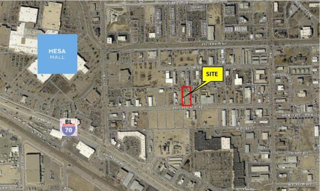 2476 Industrial Boulevard, Grand Junction, CO 81505 (MLS #682441) :: The Christi Reece Group