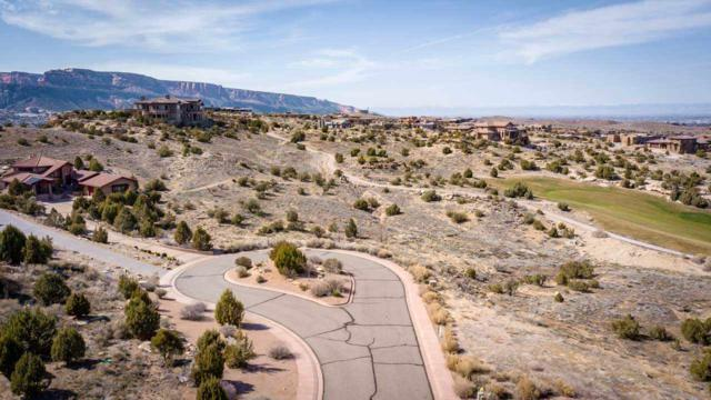 2318 Meridian Court, Grand Junction, CO 81507 (MLS #20190556) :: The Christi Reece Group