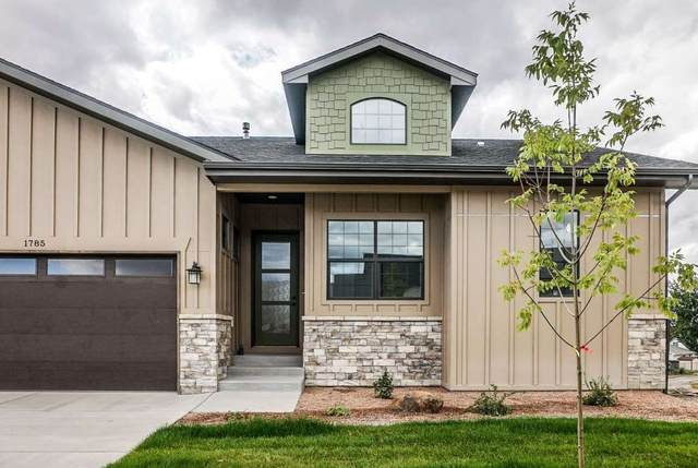 1785 Wellington Avenue, Grand Junction, CO 81501 (MLS #20190748) :: The Grand Junction Group with Keller Williams Colorado West LLC