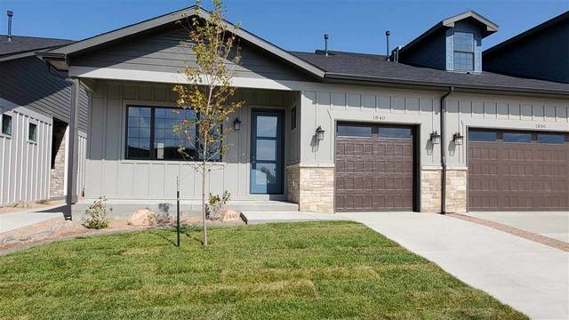 1840 Wellington Avenue, Grand Junction, CO 81501 (MLS #20201832) :: CENTURY 21 CapRock Real Estate