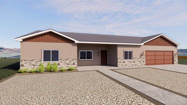 2141 Bloomfield Avenue, Grand Junction, CO 81505 (MLS #20204996) :: Lifestyle Living Real Estate