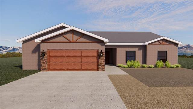 2140 Timmerland Avenue, Grand Junction, CO 81505 (MLS #20205791) :: The Christi Reece Group
