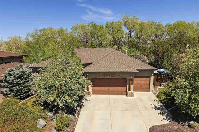 2222 Da Vinci Place, Grand Junction, CO 81507 (MLS #20211883) :: The Joe Reed Team